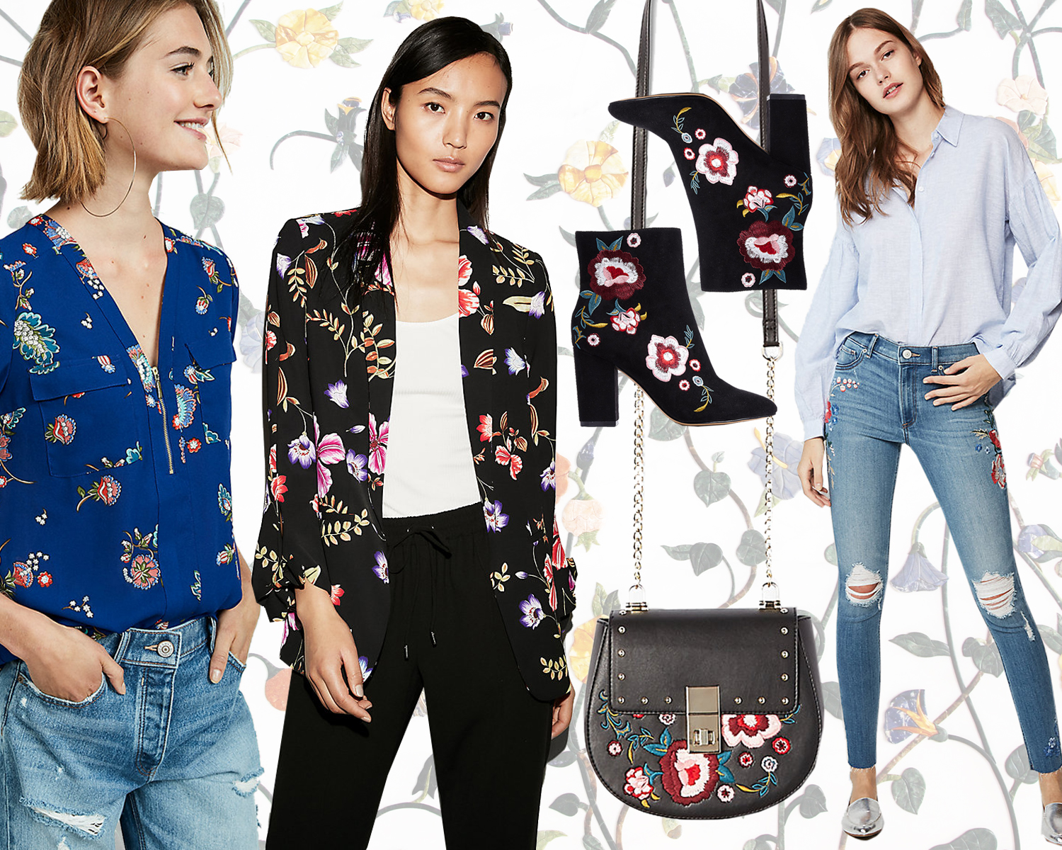 floral-blazer-blouse-booties-over-the-shoulder-bag-embroidered-jeans