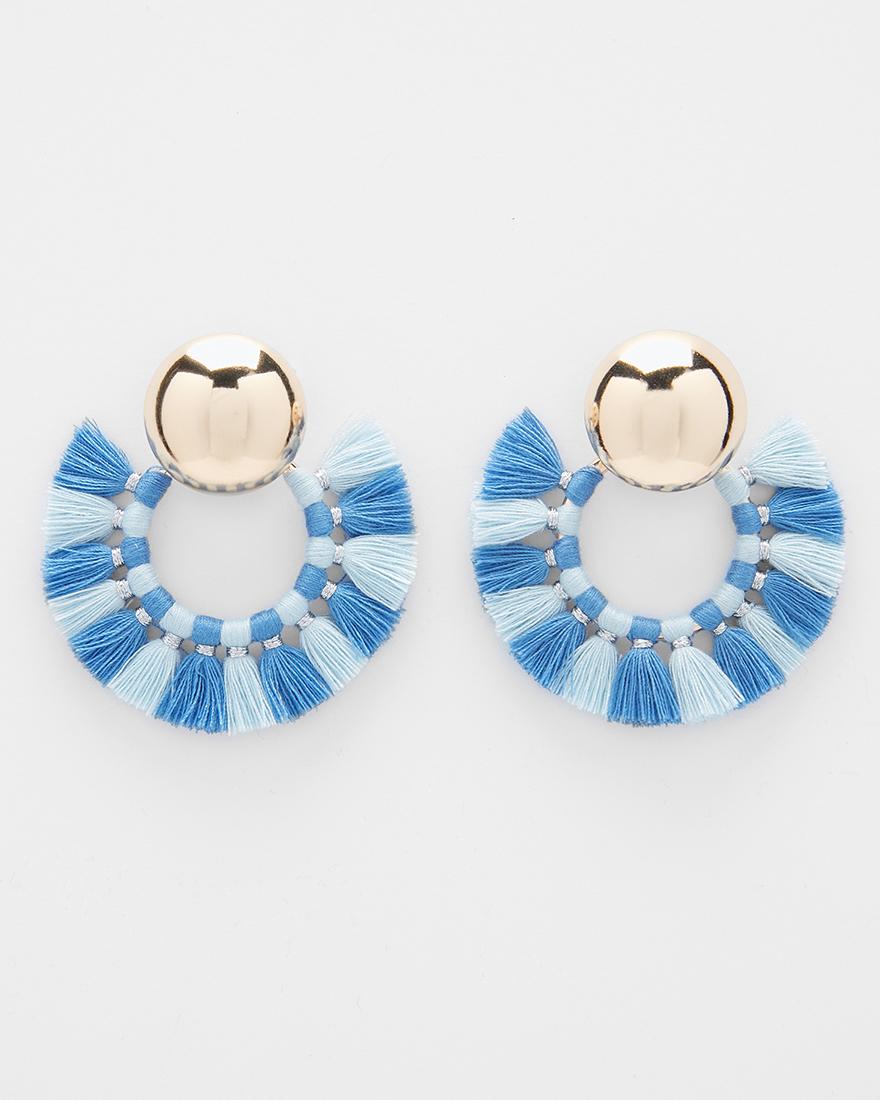 tassel-hoop-earrings