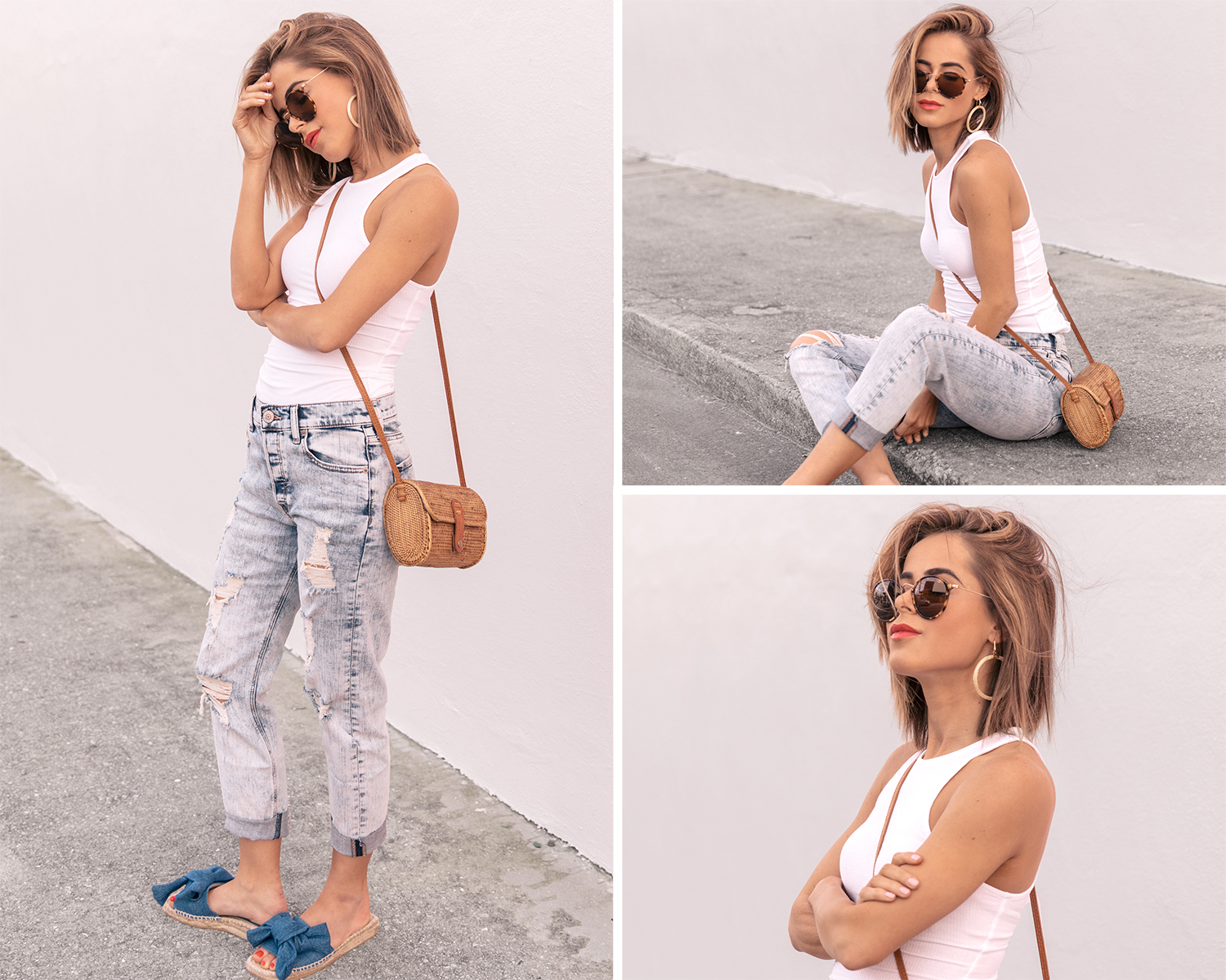 vintage-skinny-ankle-jeans-express-one-eleven-ribbed-high-neck-tank