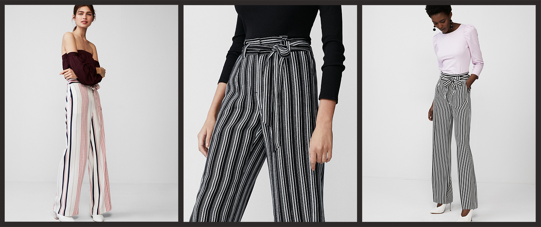 womens-striped-dress-pants