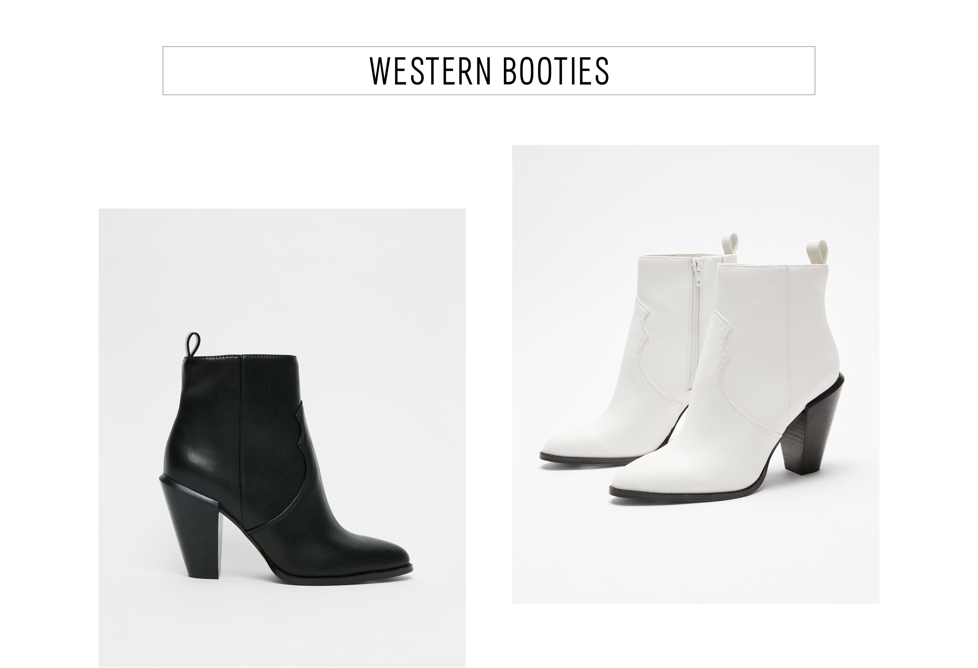womens-western-booties