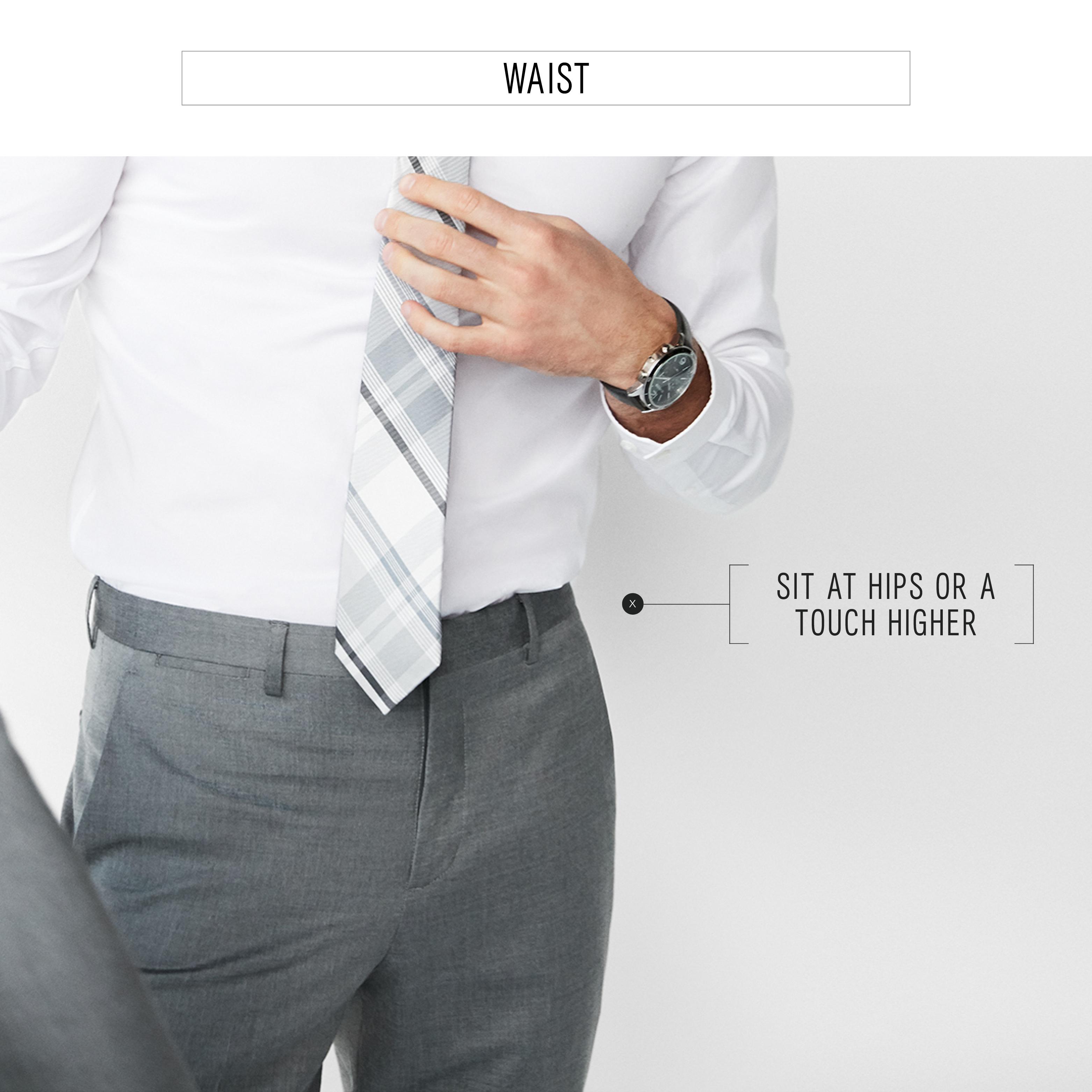 how-to-wear-dress-pants-waist