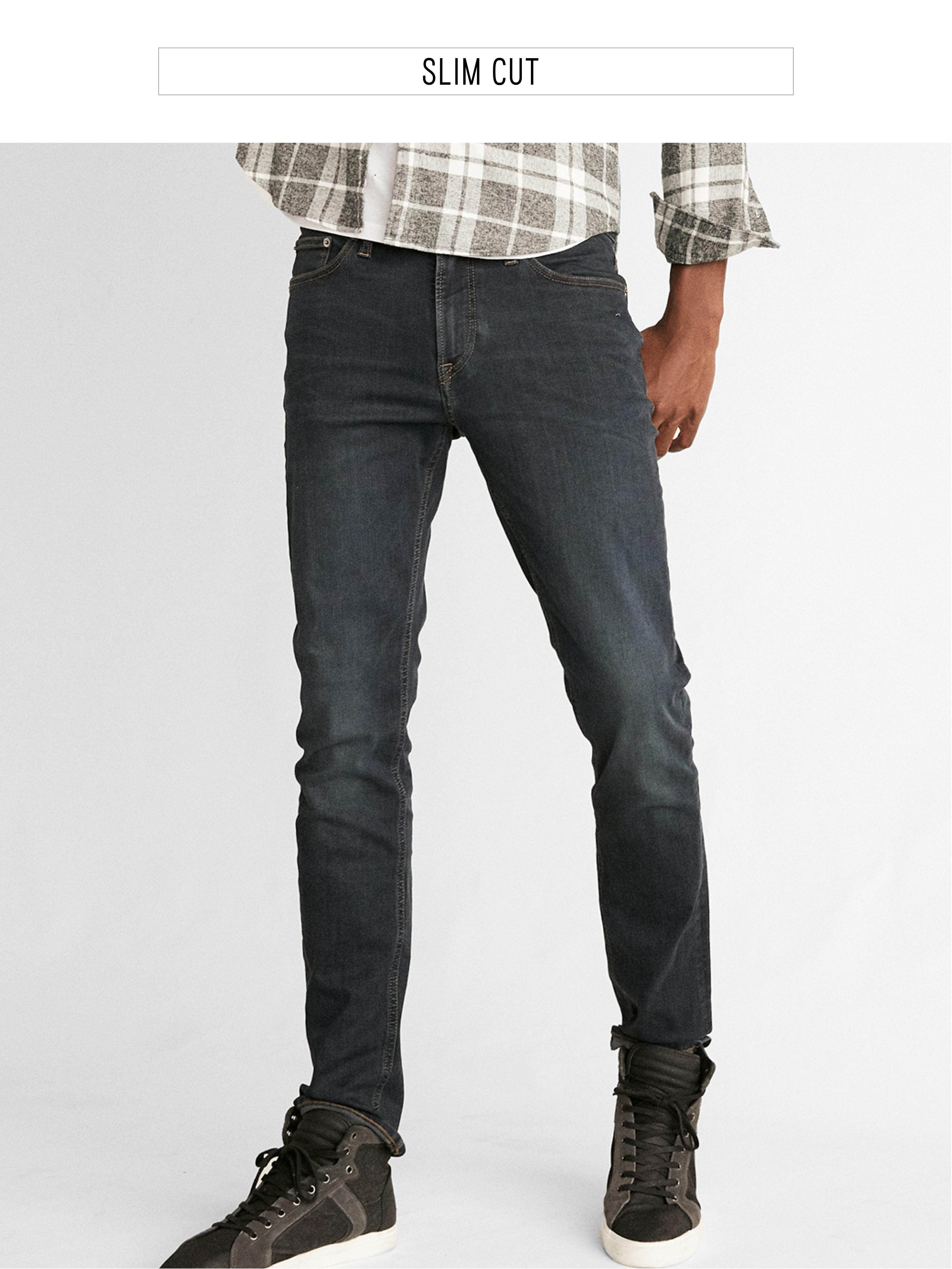mens-slim-cut-jeans