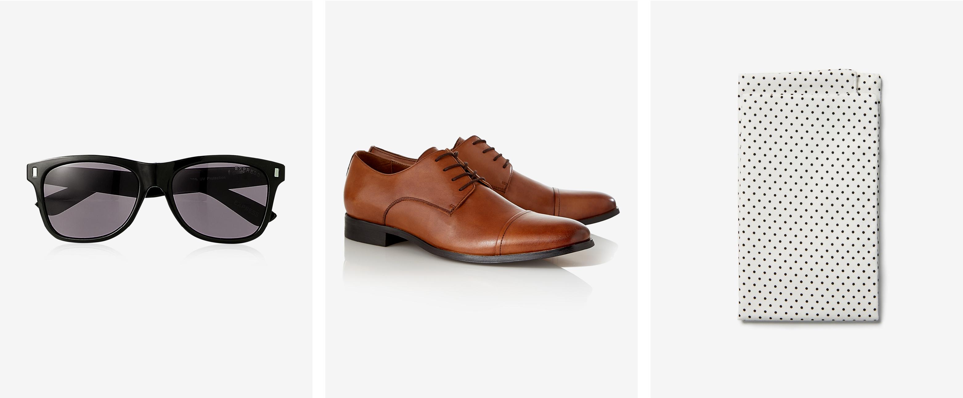 mens-sunglasses-dress-shoes-pocket-square