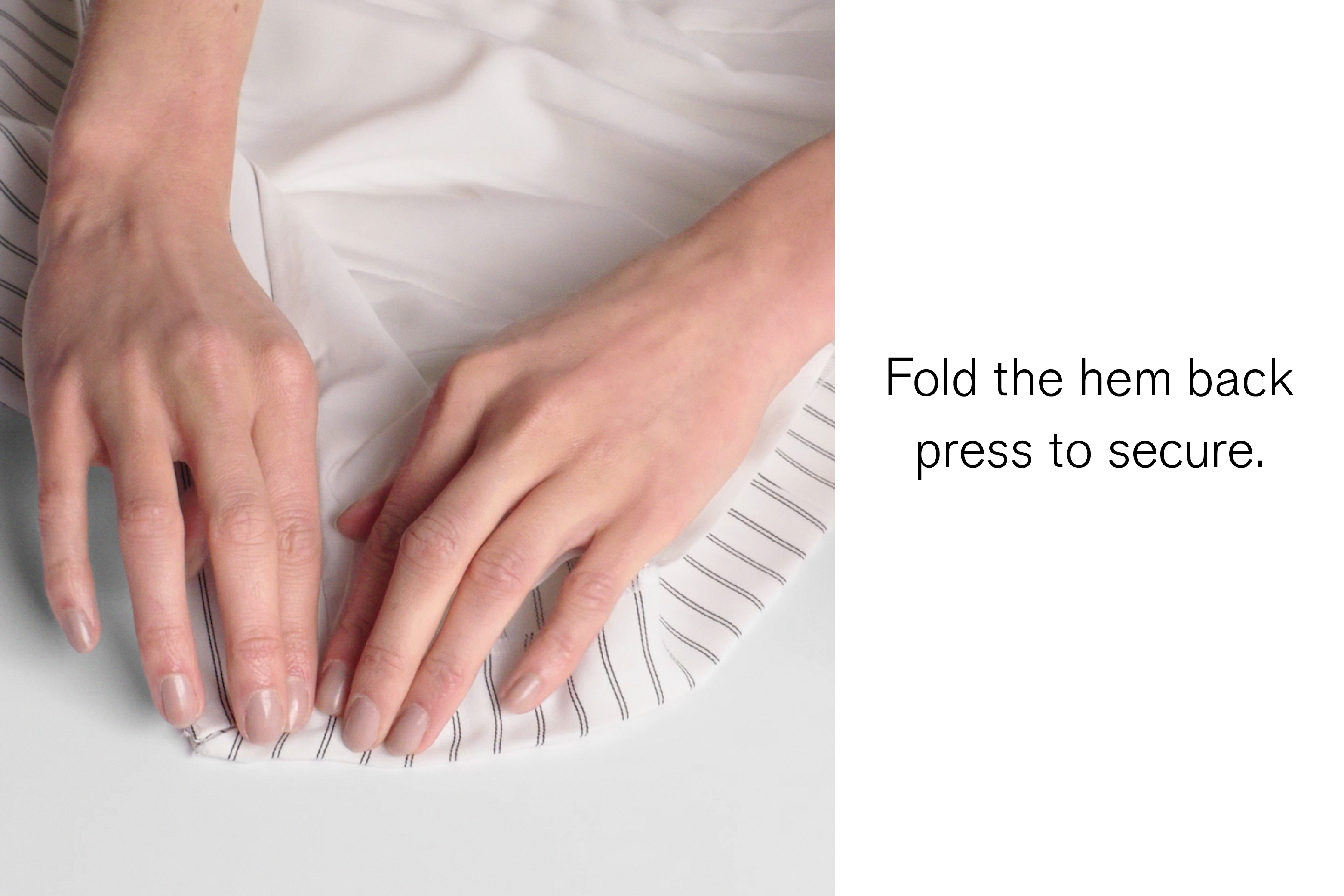 fold-the-hem-back-press-to-secure