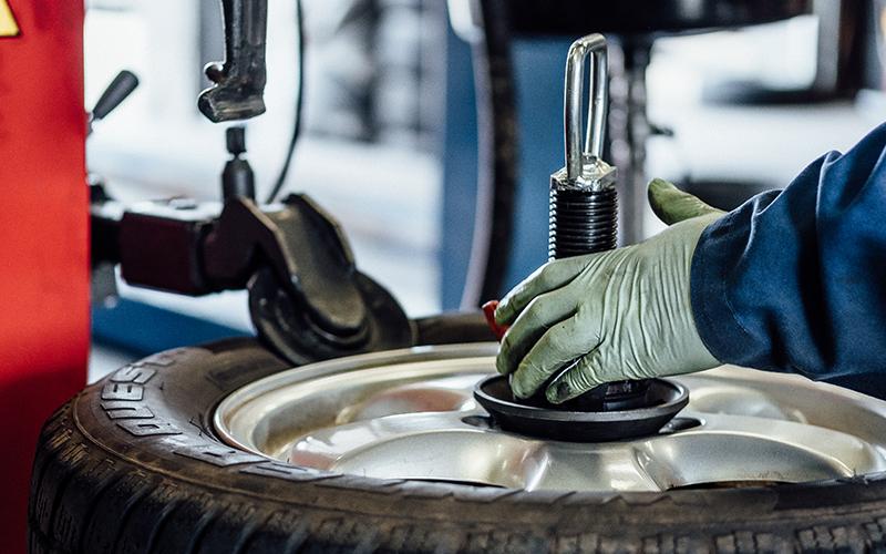 Tire Repair Services Richmond, BC | Flat Tire Repair Near Me