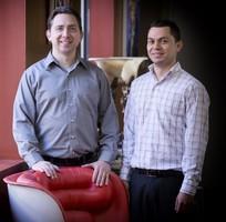 Co-Owners Robin Boldt & Cesar Arita