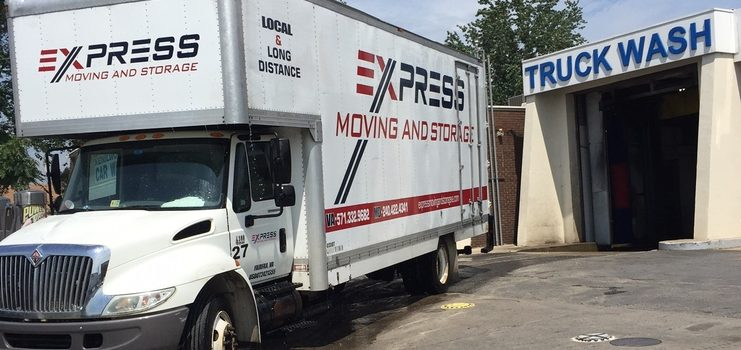 Washington DC Moving and Storage Services