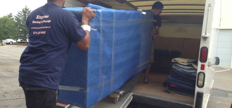Relocation Services By Movers and Packers