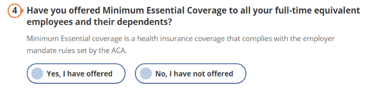 Affordable Care Act Penalty calculator