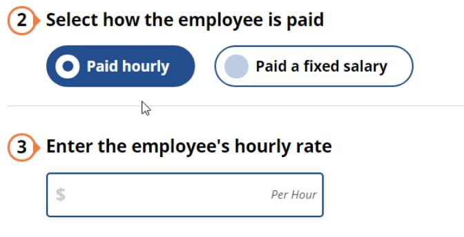 ACA affordability calculator for employers