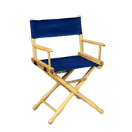 Directors Chairs - Short