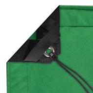 8x8 Chroma Green Screen