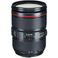 Canon 24-105mm IS f4