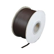 Brown Zip Cord (lamp cord)- 250 ft spool