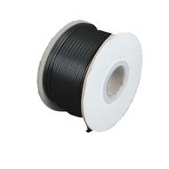 Black Zip Cord (lamp cord)- 250 ft spool