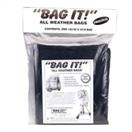 Bag It - Large (black)