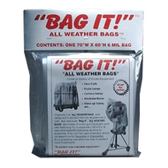 Bag It - Small (clear)