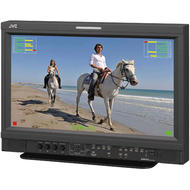 "JVC 17"" 1080p Monitor"