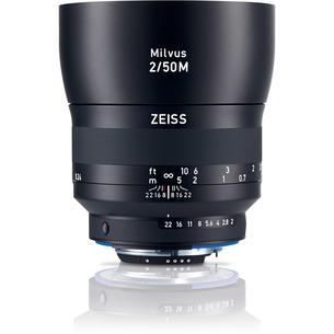 Zeiss Milvus 50mm f2 Macro