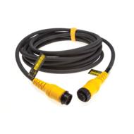 Kino Flo 25' 4 Bank Header Cable