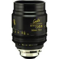 Cooke MiniS4/i 50mm T2.8
