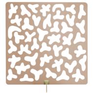 4x4 Wood Cucoloris (Cookie)