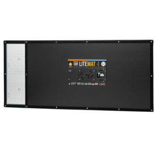 Litemat 4 - Hybrid Kit w/ Soft Box