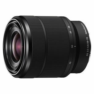 Sony 28-70mm F3.5-5.6 FE OSS