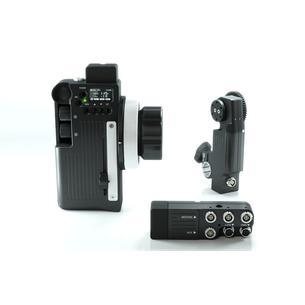 RTMotion MK3.1 Wireless Follow Focus - 1 Channel Follow Focus