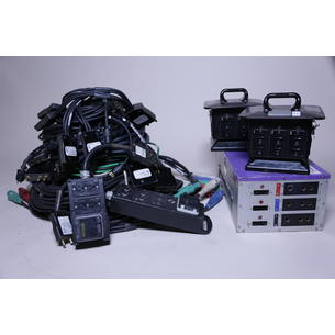 Distro Power Package