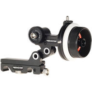 Movcam MF-1 Follow Focus