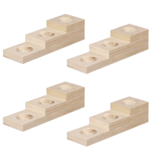 Step Up Block Set of 8
