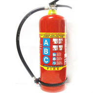 Fire Extinguisher A/B/C