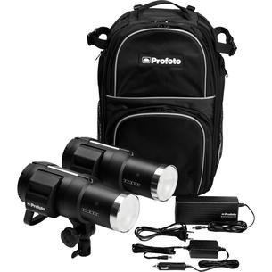 Profoto B1 500 Air Battery 2-light Location Kit