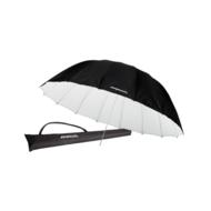Westcott 7' Parabolic - White/ Black
