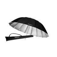Westcott 7' Parabolic - Silver/ Black