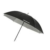 "Westcott 32"" Umbrella - Soft Silver/ Black"