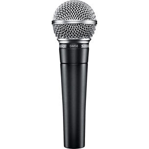 Shure SM58 Hand Microphone