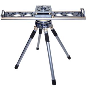 Cineped Camera Support/Slider