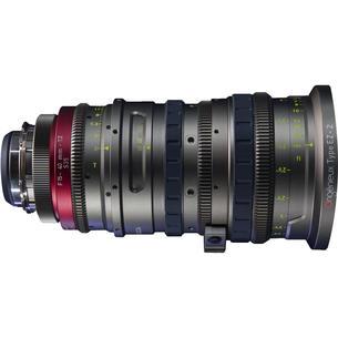 Angenieux EZ-2 (S35/15-40mm) (FF/22-60mm)