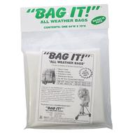 Bag It - Medium (clear)
