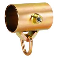 Pipe Slider w/ D Ring