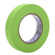 "1"" Green Paper Tape"