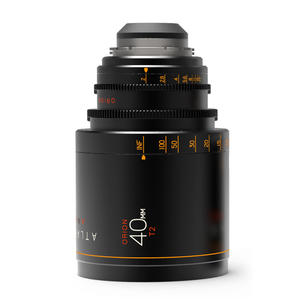 Atlas Orion Anamorphic 40mm
