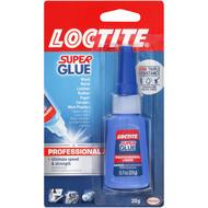 Loctite Super Glue .70 oz, 20g
