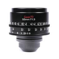 Canon FD 55mm