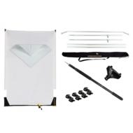 SunBounce Sun Swatter Pro Kit 4x6