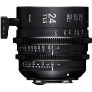 Sigma 24mm Cine Prime