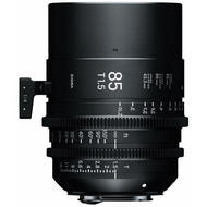 Sigma 85mm Cine Prime